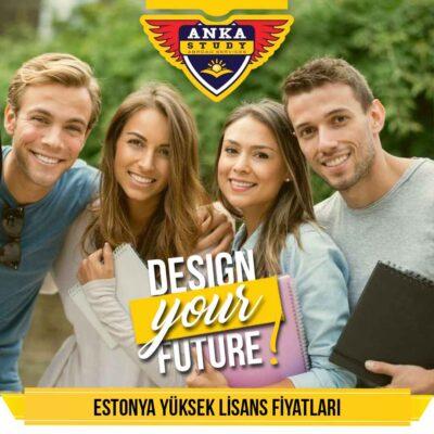 Estonya'da Yüksek Lisans Eğitim Sistemi