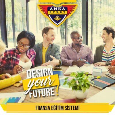 Fransa'da Eğitim Sistemi
