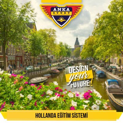 Hollanda'da Eğitim Sistemi
