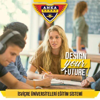 İsviçre Üniversiteleri Eğitim Sistemi