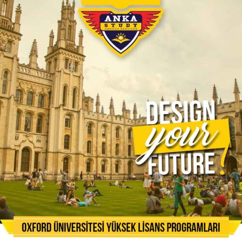 Oxford Yüksek Lisans