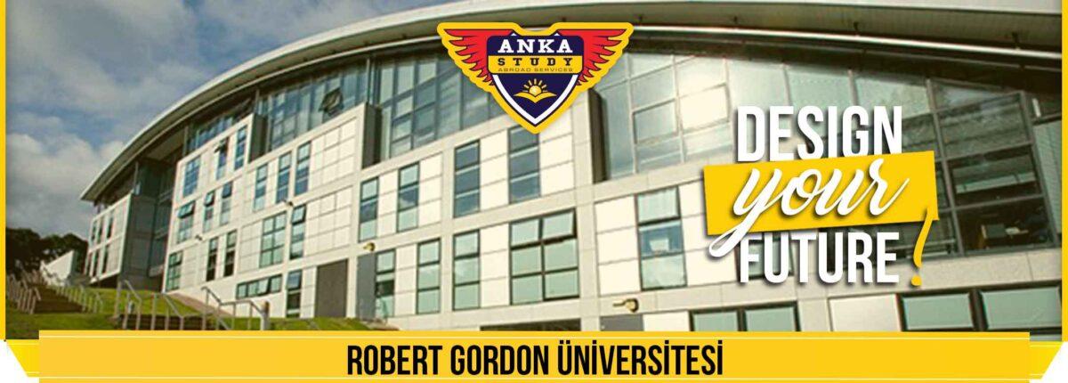 Robert Gordon Universitesi