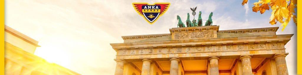 Almanya Dil Okulu