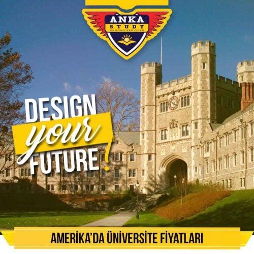 Amerika'da Üniversite Fiyatları