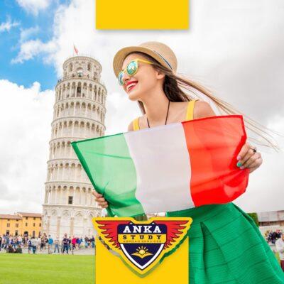 İtalya Dil Okulu Programları