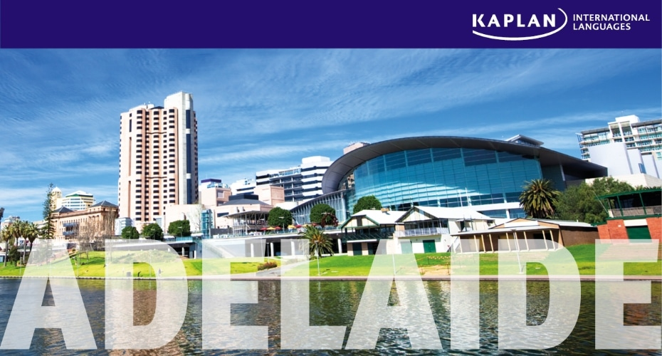 Kaplan International Adelaide