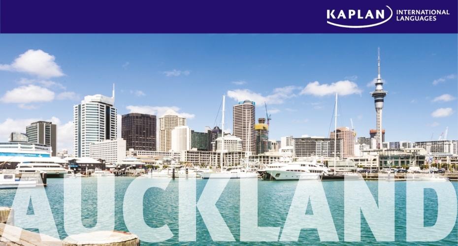 Kaplan International Auckland Dil Okulu