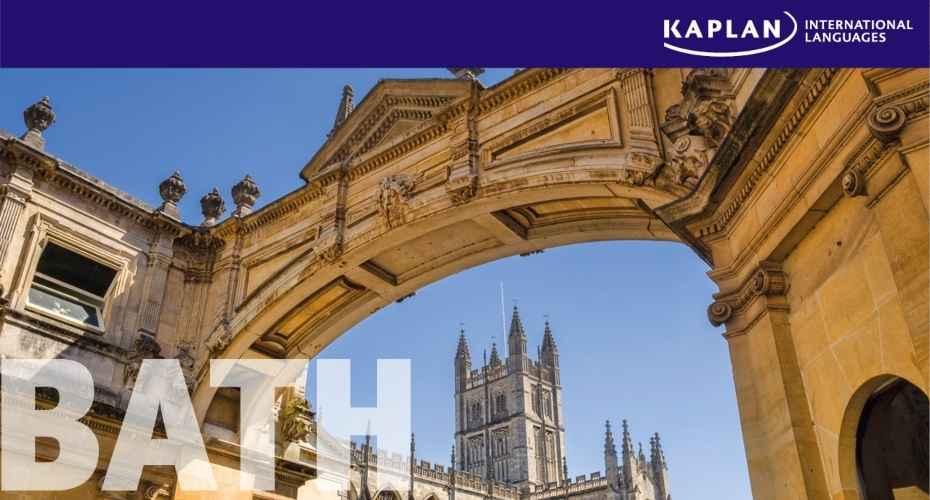 Kaplan International Bath Dil Okulu