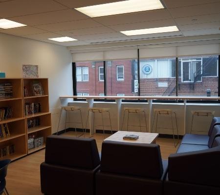 Kaplan International Boston Fenway Dil Okulu Bilgileri