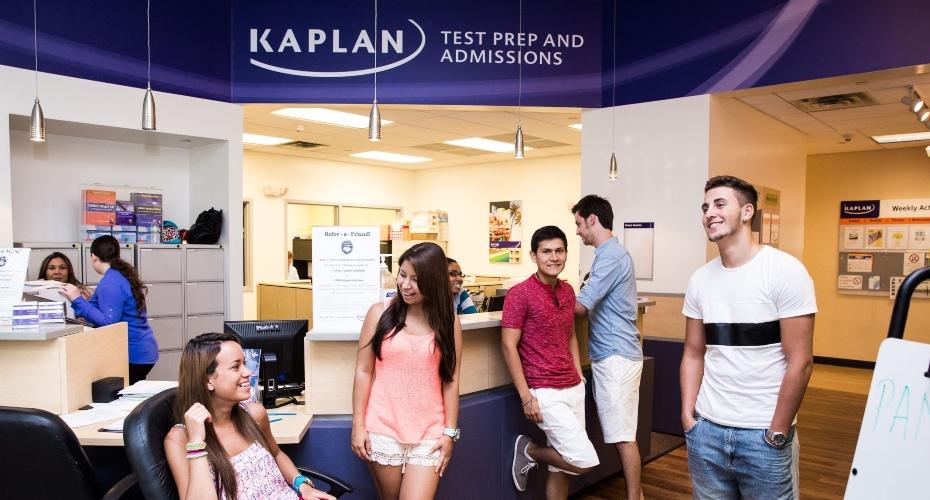 Kaplan International Boston Harvard Square
