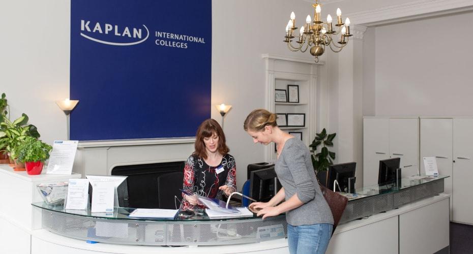 Kaplan International Bournemouth Dil Okulu