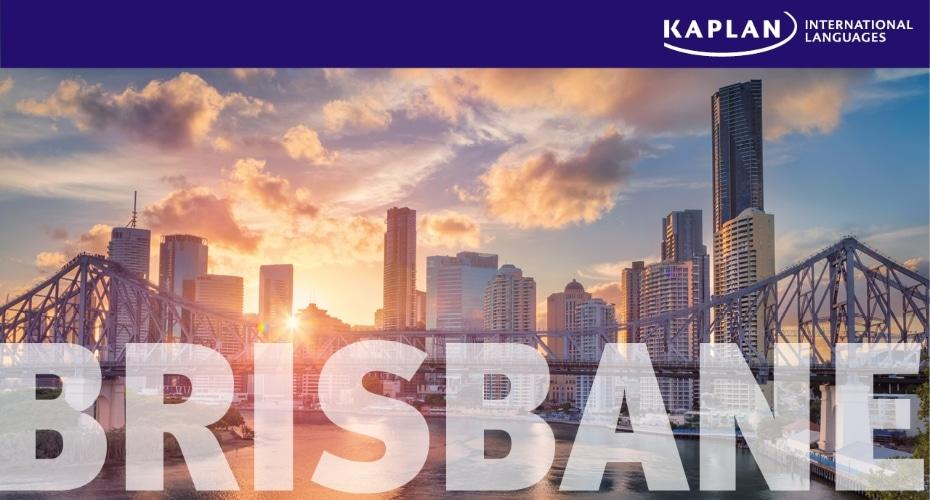 Kaplan International Brisbane Dil Okulu