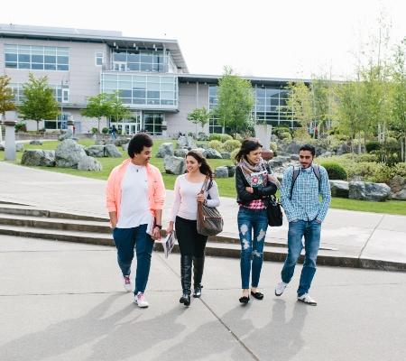 Kaplan International Golden West College Sosyal Aktiviteler