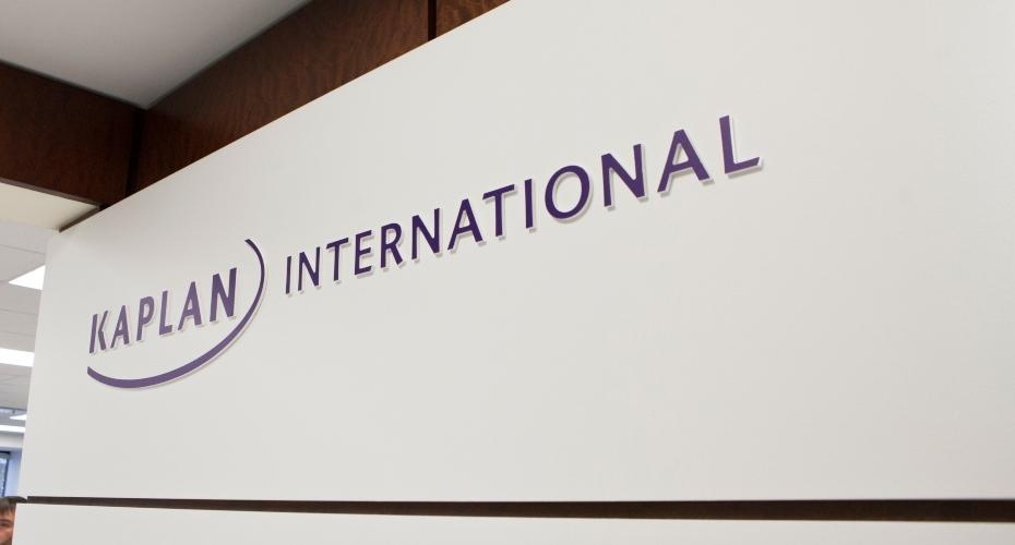 Kaplan International LA Whittier Dil Okulu