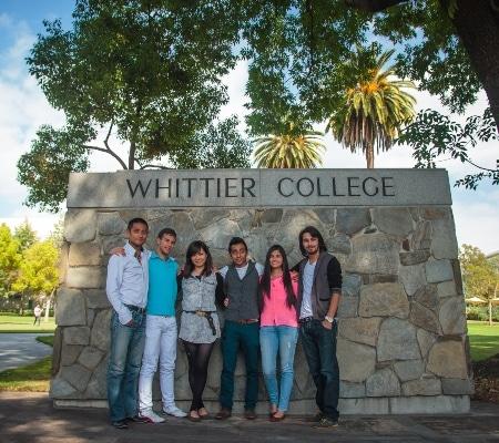 Kaplan International LA Whittier Sosyal Aktiviteler
