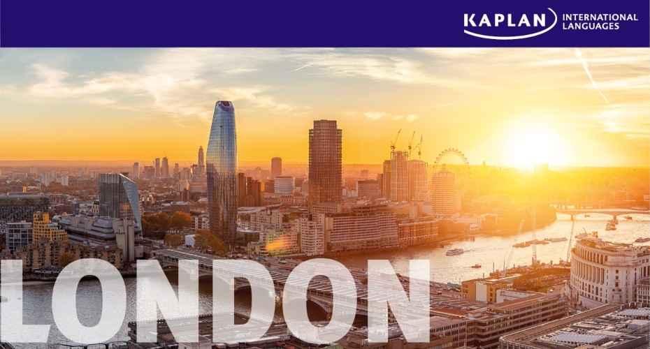 Kaplan International London Leicester Dil Okulu