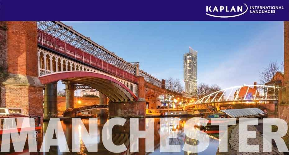 Kaplan International Manchester Dil Okulu