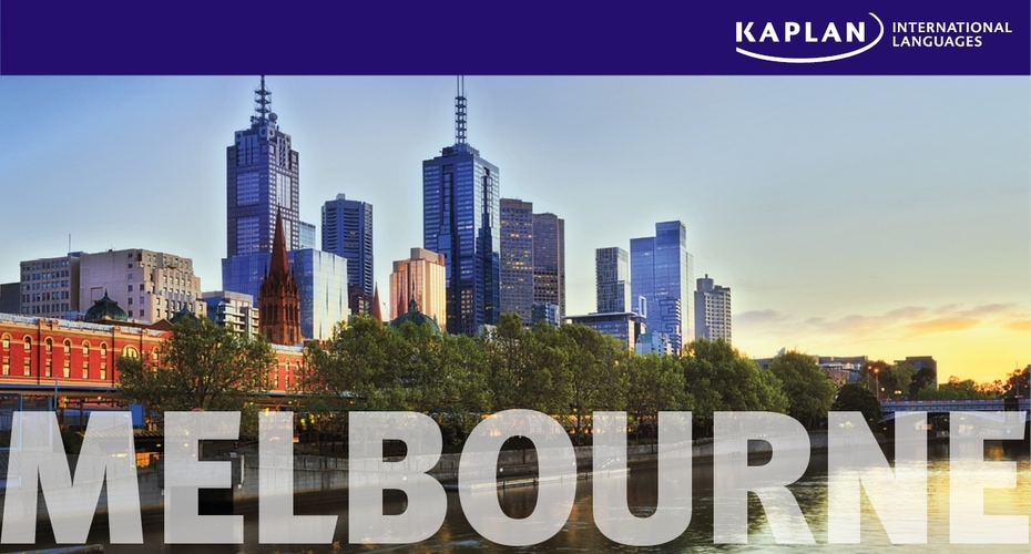 Kaplan International Melbourne Dil Okulu