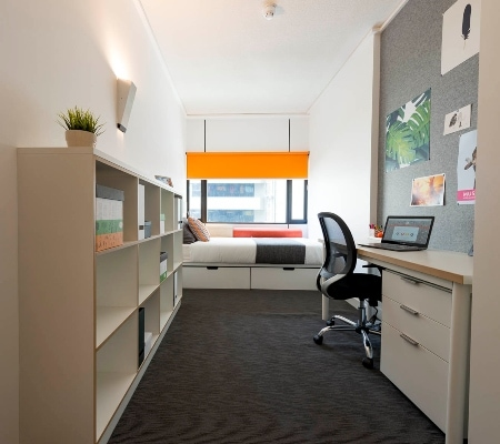 Kaplan International Melbourne Konaklama