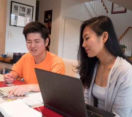 Kaplan International Melbourne Öğrencileri