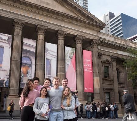 Kaplan International Melbourne Sosyal Aktiviteler