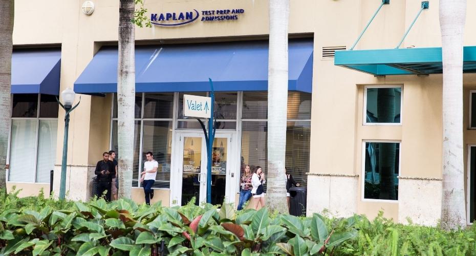 Kaplan International Miami Dil Okulu