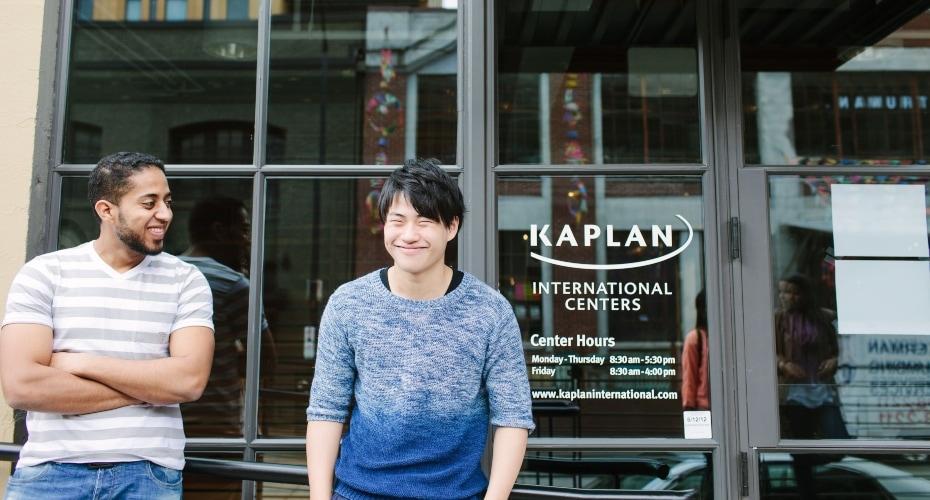 Kaplan International Portland Dil Okulu