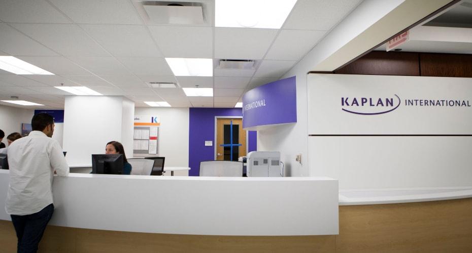 Kaplan International Santa Barbara Dil Okulu