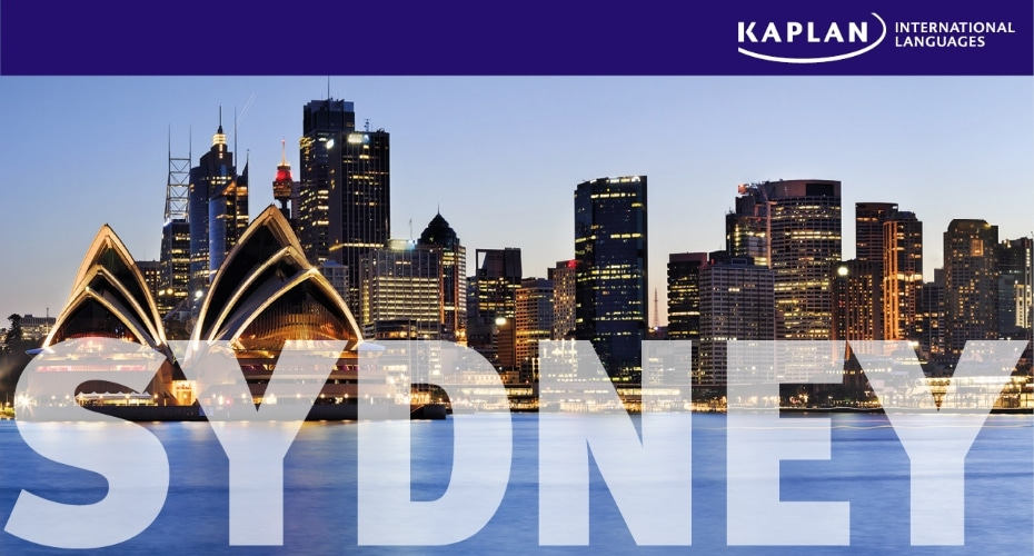 Kaplan International Sydney Dil Okulu