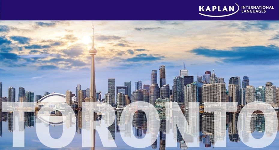 Kaplan International Toronto Dil Okulu