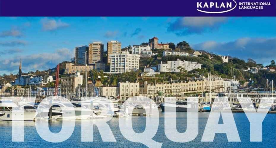 Kaplan International Torquay Dil Okulu
