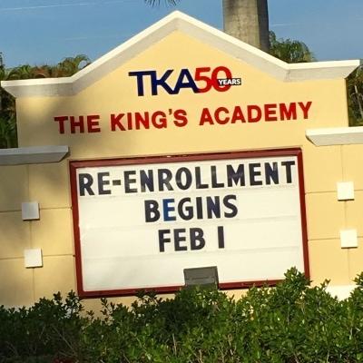 Kings Academy Eğitim Programları