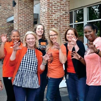 Mercer University Yüksek Lisans Programları
