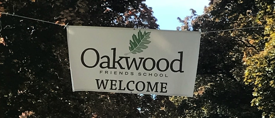 Oakwood Friends School