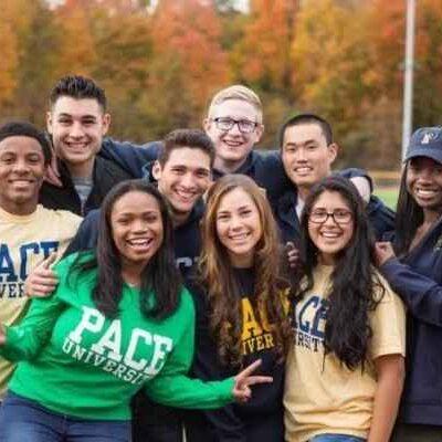 Pace Universitesi Öğrencileri