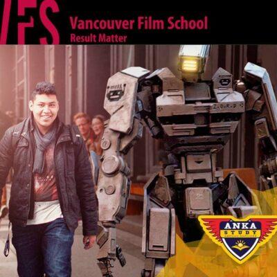 Vancouver Film School Ankara