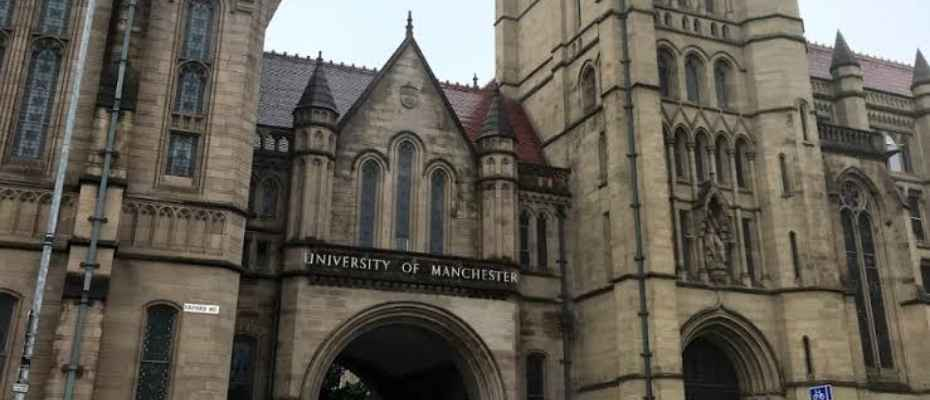 Manchester Universitesi