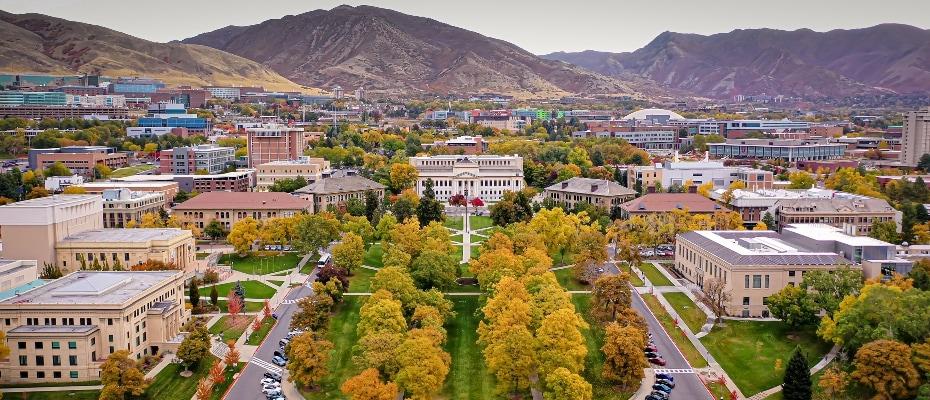 Utah Üniversitesi