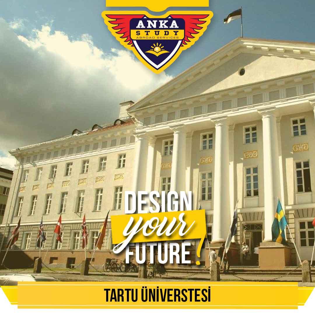 Estonya Üniversite