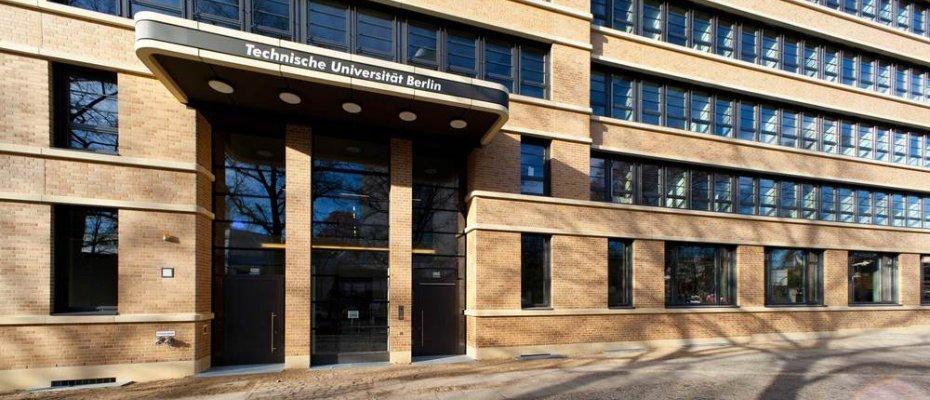Berlin Teknik Üniversitesi hakkında tüm bilgiler