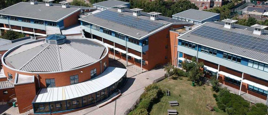 Bexhill College hakkında tüm bilgiler