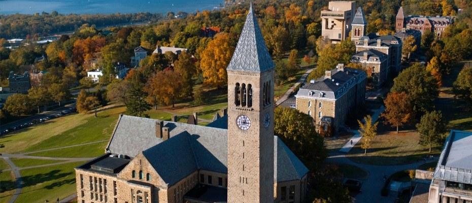 Cornell University hakkındaki tüm bilgiler