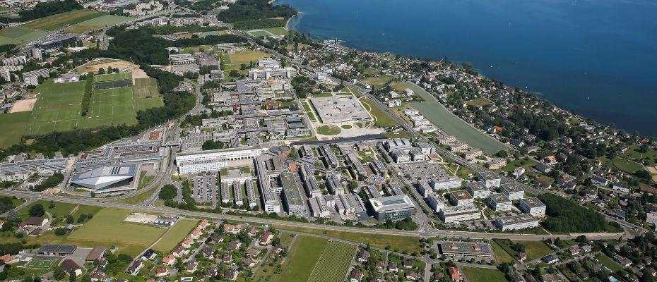 EPFL Hakkında tüm bilgiler