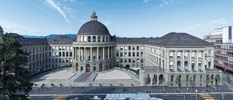 ETH Zurich hakkında tüm bilgiler