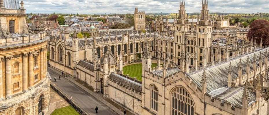 İngiltere'de eğitim almanın tüm kriterlerini ve avantajlarını öğrenin.