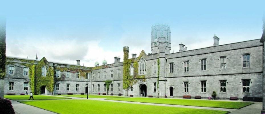 İrlanda Ulusal Üniversitesi Galway hakkında tüm bilgiler