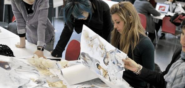 Istituto marangoni resmi kay t ofisi anka study for Marangoni master