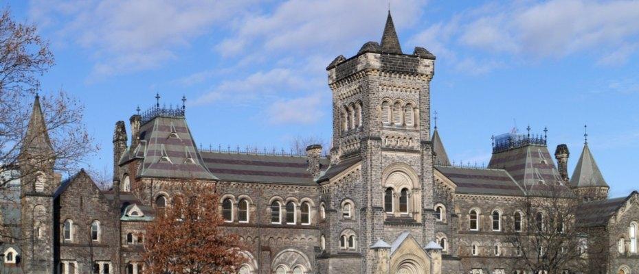 Kanada'da üniversite fiyatları hakkında bilgiler