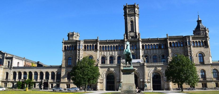 Leibniz University Hannover hakkında tüm bilgiler