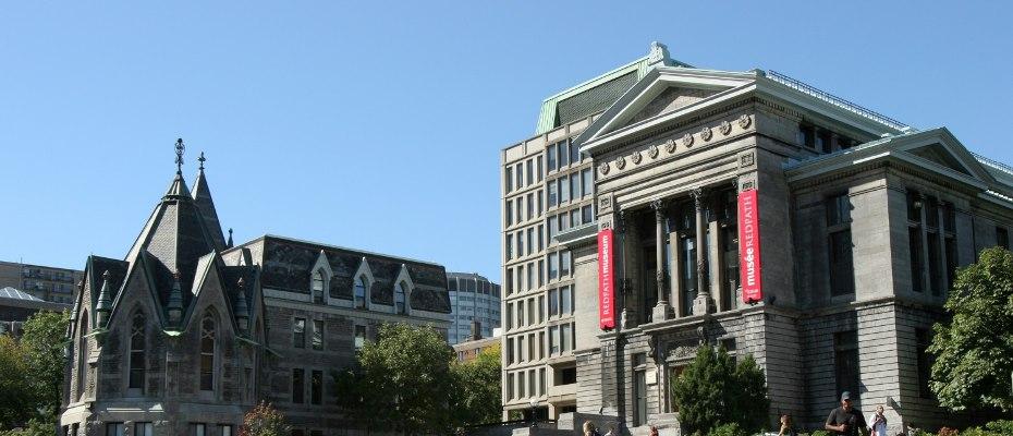 McGill University hakkında tüm bilgiler
